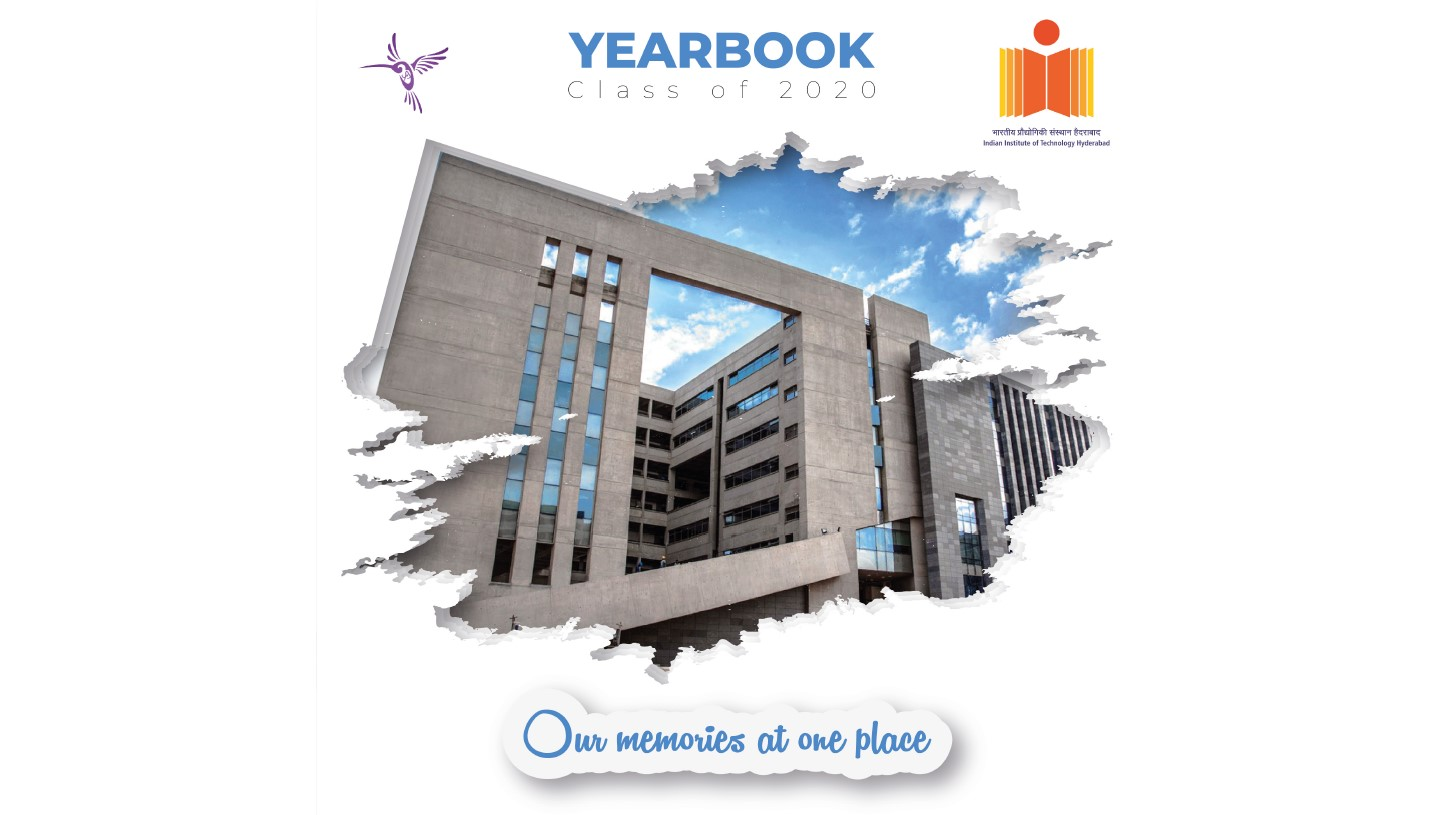 Student Yearbook 2020